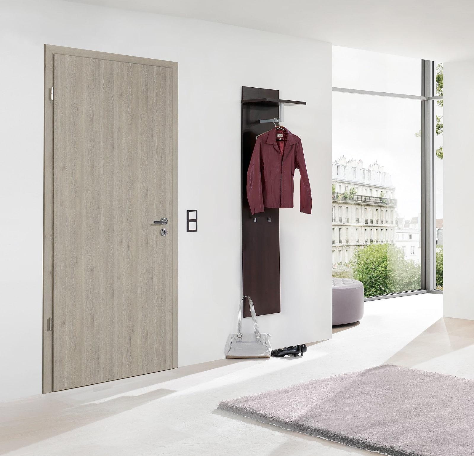 Modern Interior Doors - European Edge