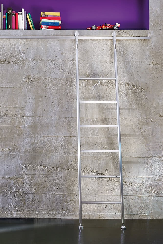 Hook Interior Ladder SL.6001.AK